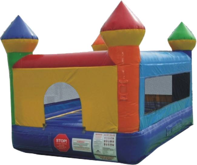 Small Bounce House for little kids, and small parties